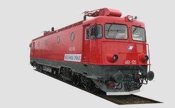 Remont lokomotiva